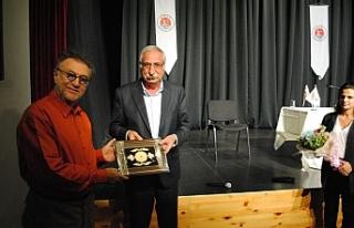 Tamer Levent, Girne Belediyesi Oda Tiyatrosu'na...