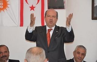 """Tatar: """"Hükümet, dağılmış durumda"""""""