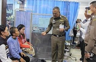 Tayland'da kaybolan Alzheimer hastası Çin'de...