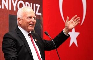 """Töre, İstanbul'da konuştu: """"20 Temmuz..."""