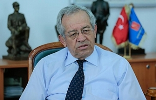 Türkiye'deki Muharip Gaziler Derneği'nden...