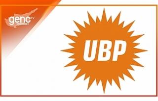 """UBP'den """"Siyasal Stratejiler ve Vizyon""""..."""
