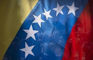 Venezuela Yüksek Mahkemesi, Ulusal Meclis'in PDVSA...