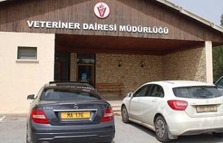 Veteriner Dairesi'nden bilgilendirme toplantısı