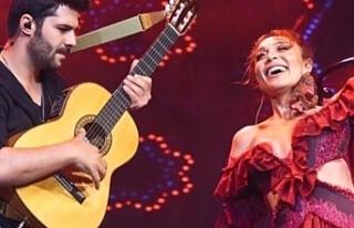 Ziynet Sali ile Erkan Erzurumlu evleniyor