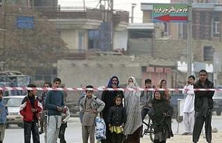 8 güvenlik görevlisi öldü