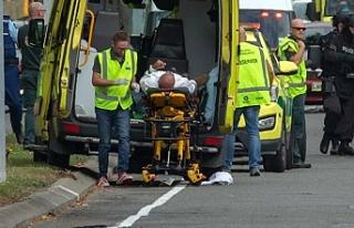 ABD basını Yeni Zelanda'daki cami saldırılarına...