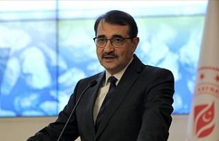 """""""Akdeniz'deki sondajda son viraja girildi"""""""