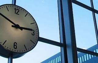 Avrupa Parlamentosu tek saat tasarısını onayladı