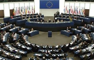 Avrupa Parlamentosu: Türkiye raporu kabul edildi