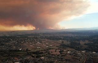 Avustralya'da yangınlar için uyarı: Çok daha...