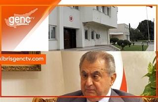 Büyükelçilik mesaj yayınladı