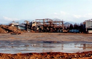 CMC maden atıklarının insan sağlığına etkisi...