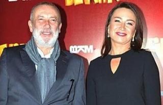 Demet Akbağ'ın eşi Zafer Çika hayatını...