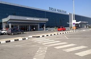 Ercan Havalimanı'na gidecek olanlar dikkat!