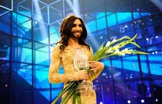 Eurovision starı sakallı kadın son kararıyla herkesi...
