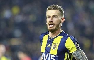 Galatasaray'dan Serdar Aziz'e ihtarname.