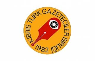 Gazeteciler Birliği: Basın çalışanları üzerinde...