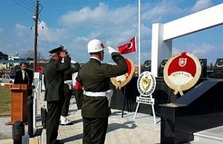 Gaziveren ve Çamlıköy Direnişi'nin 55'nci...