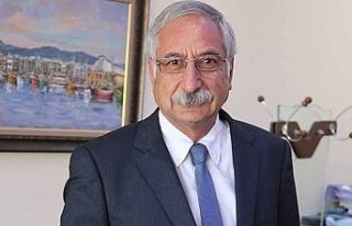 Girne Belediye Başkanı Nidai Güngördü,kadınlar...