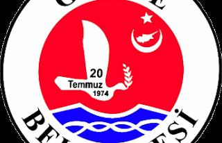 Girne Belediyesi acil numaralarını paylaştı