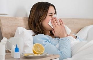 """""""Grip salgının yoğunlaşacağı bir döneme..."""