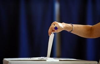 Güney Kıbrıs seçime 49 adayla giriyor