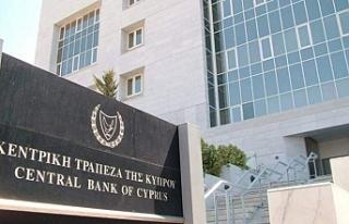 Güney Kıbrıs'ta Merkez Bankası'nın yeni...