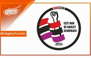 Hak Sen, Merkezi Cezaevinde süresiz greve çıktı