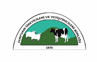 Hayvan Üreticileri ve Yetiştiricileri Birliği,...