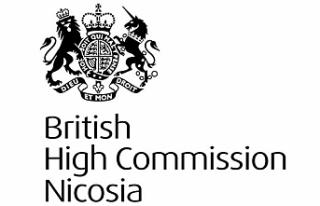 İngiliz Yüksek Komiserliği'nden novasyon Çalıştayına...