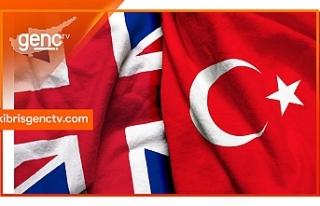 İngiltere'den Türkiye'ye garantörlük...