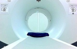 Kanserli hücrelerin üç boyutlu görüntülenmesini...