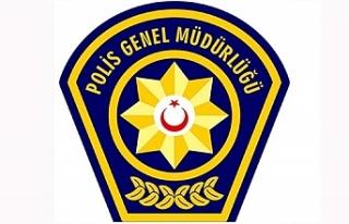 Kaydı bulunmayan dozer bulundurmaktan 2 kişi tutuklandı