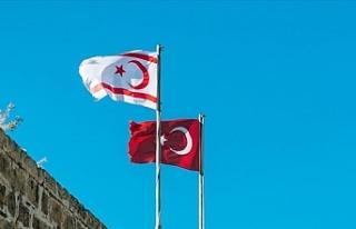 """Kıbrıs meselesinin çözümünde """"yeni fikirler""""..."""