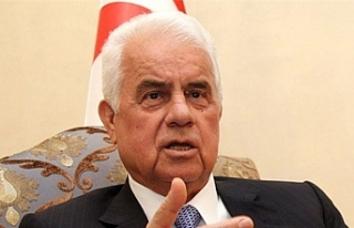 """""""Kıbrıs Türk halkı adına büyük şansızlık"""""""