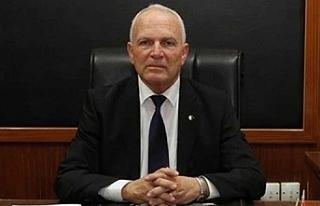 """""""Kıbrıs Türk halkının yegâne güvencesi..."""