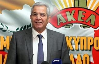 "Kiprianu: ""Kıbrıs sorununun çözümü hayati..."