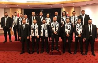 KKTC Beşiktaş Taraftarları Derneği 7. Olağan...
