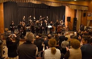 Klasik Dokunuşlarla Halk Ezgileri Konseri