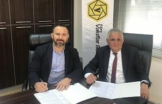 KTAMS ile Vakıflar Bankası arasında toplu iş sözleşmesi