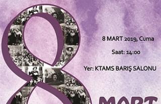 KTAMS kadın üyeleri davetli
