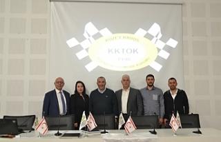 Kuzey Kıbrıs Turing ve Otomobil Kurumu Başkanlığına...