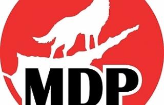 MDP hayvan üreticilerine destek belirtti