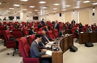 Meclis bugün toplandı