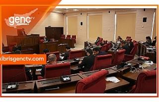 Meclis'te Kıbrıs sorunu, turizm,üniversitelerin...
