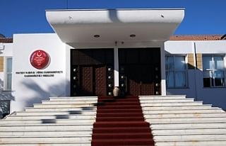 Meclisi Genel Kurulu yarın toplanacak