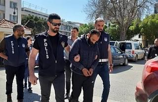 Naim cinayeti zanlılarının tutukluluk süresi uzatıldı