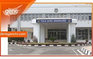 Poliste FETÖ operasyonu