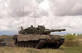 Rum Milli Muhafız Ordusu, silahlanmaya devam ediyor